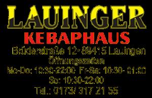 Lauinger Kebabhaus_HP